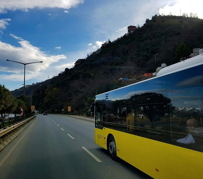 Автобусные туры из Риги