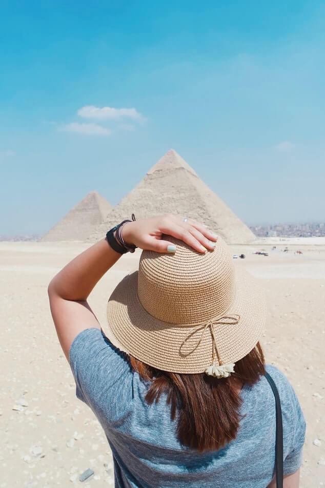 Горящие туры в Египет: особенности и преимущества