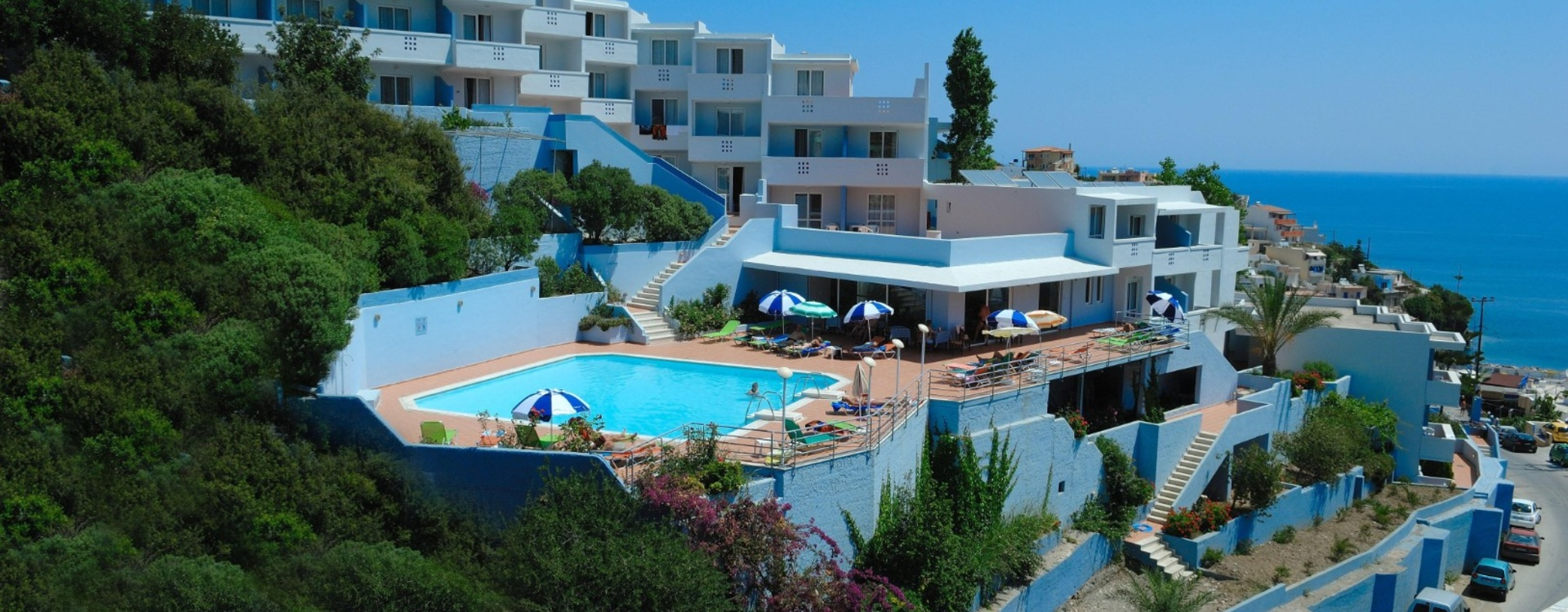 ALDEMAR CRETAN VILLAGE BEACH RESORT 4+* All Inclusive
