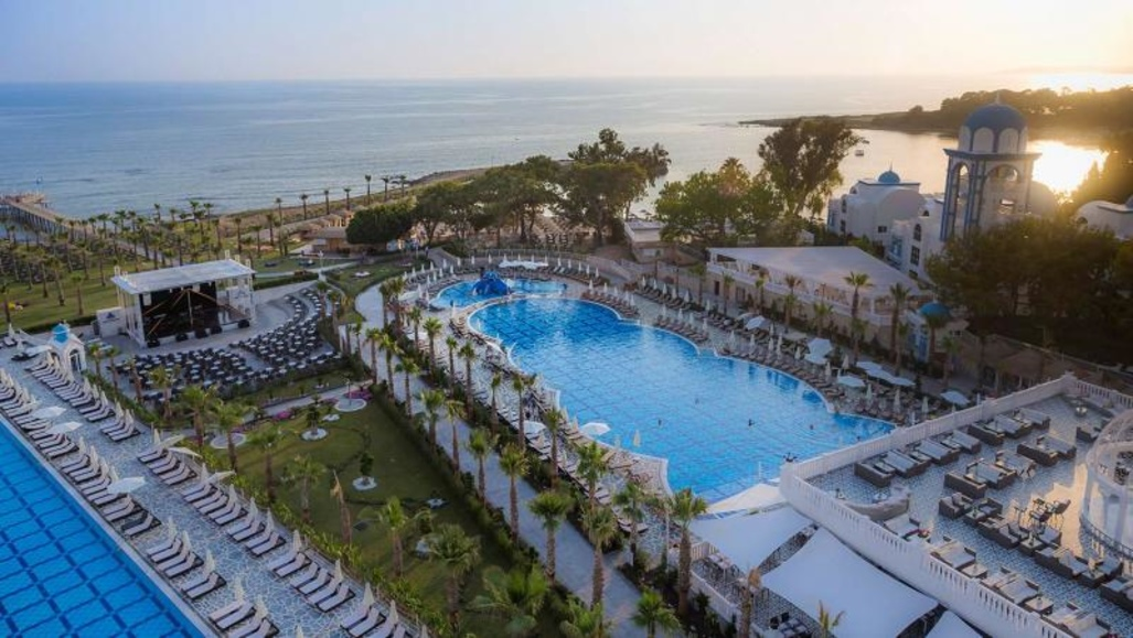 Rubi Platinum SPA Resort & Suites 5*
