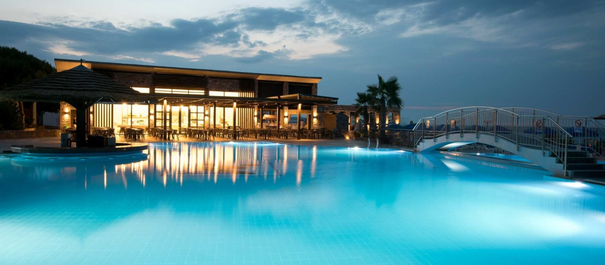 Nana Beach Resort Hotel 5*, Крит
