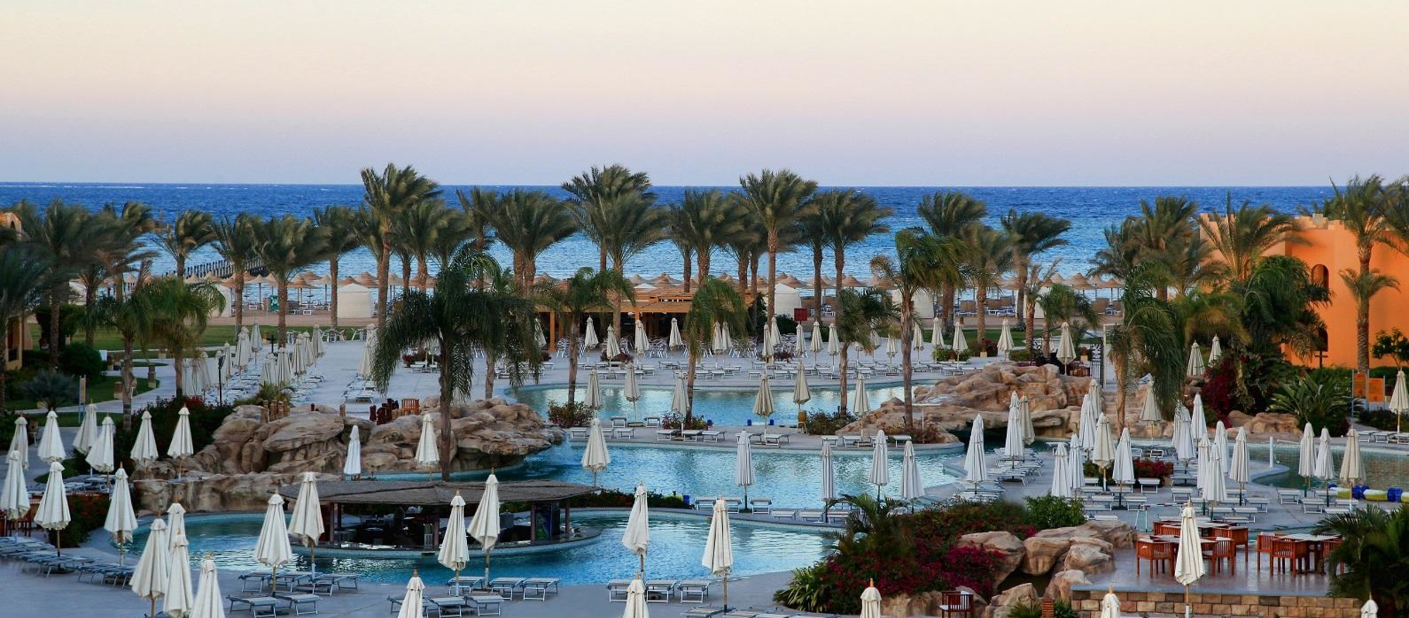STELLA DI MARE BEACH RESORT & SPA MAKADI BAY 5 *