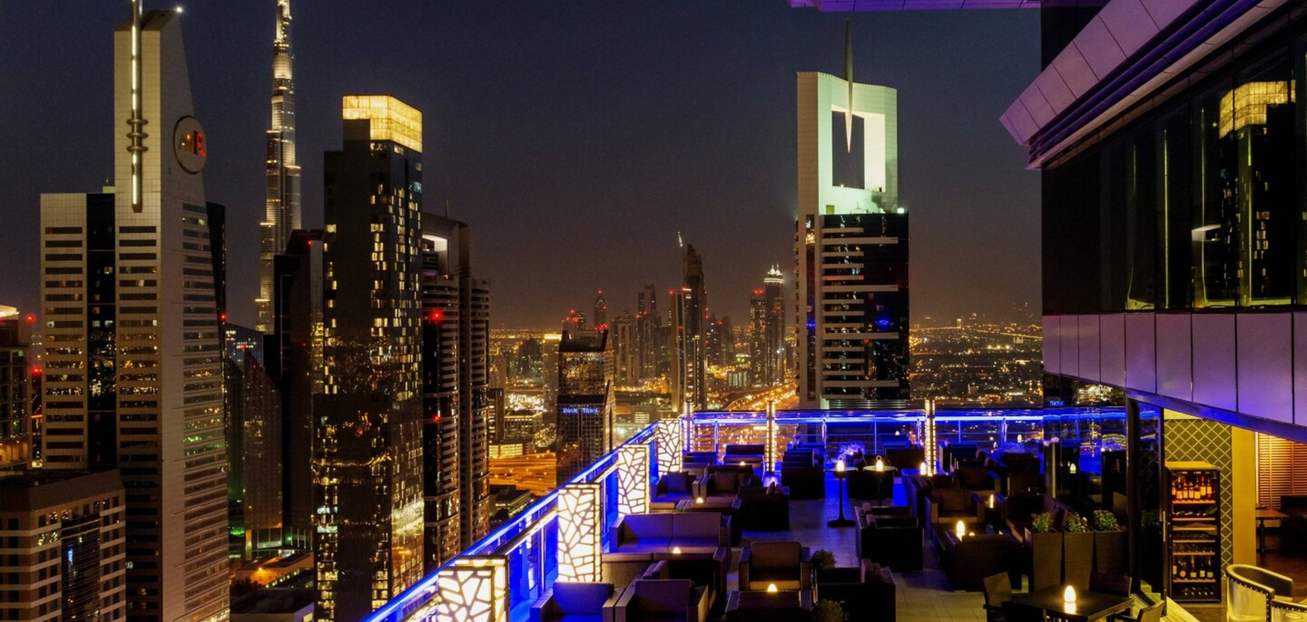 FOUR POINTS BY SHERATON SHARJAH 4*