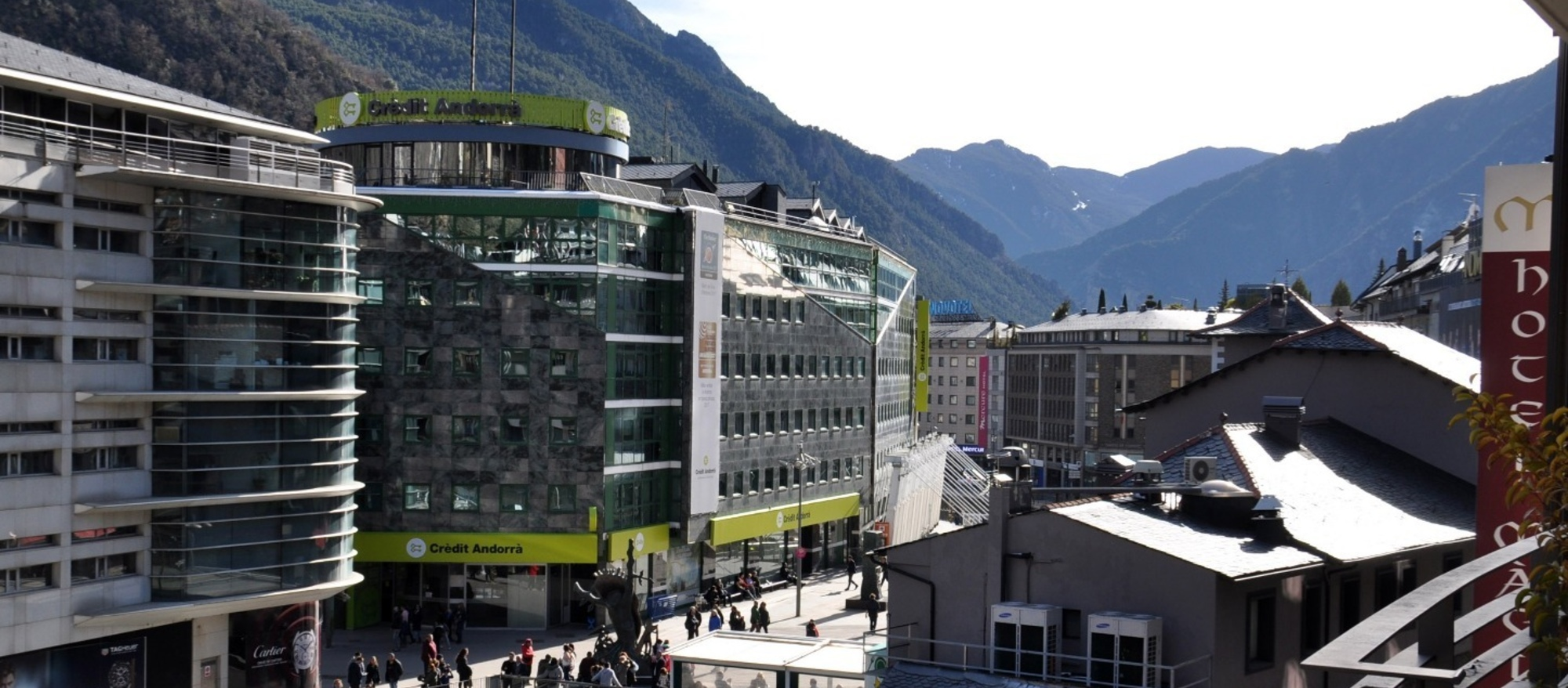 MAGIC ANDORRA 4*