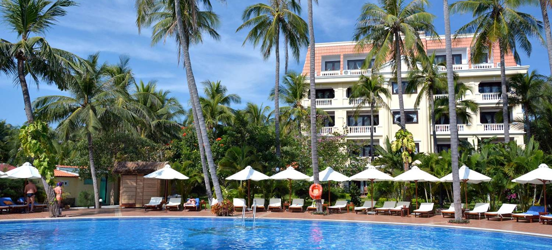Combined tour Ho Chi Minh (3n) – Phan Thiet (the rest nights) - I (Hošimina, Vjetnama)