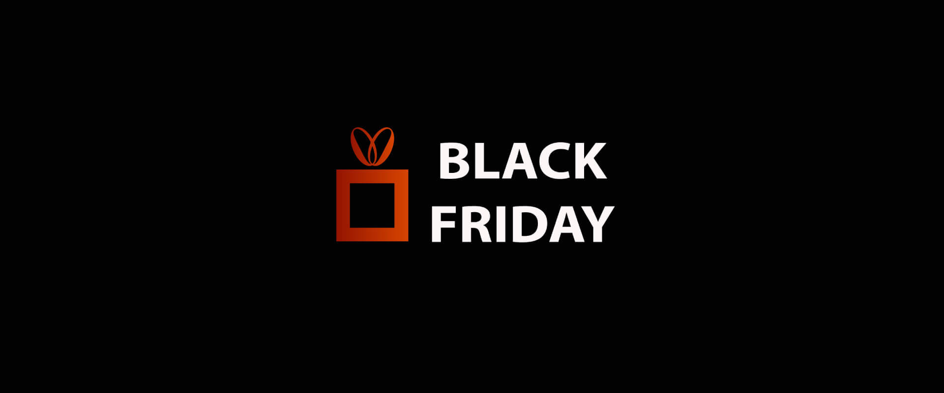 """BLACK FRIDAY"" akcija!"