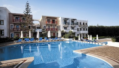 ALDEMAR CRETAN VILLAGE BEACH RESORT 4+* AI