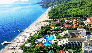 QUEENS PARK TEKIROVA RESORT & SPA 5 *