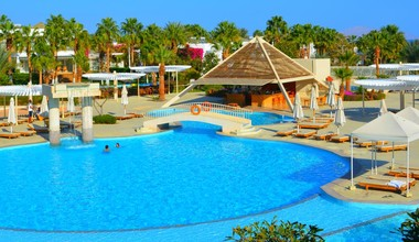 MONTE CARLO SHARM RESORT SPA & AQUA PARK 5 *