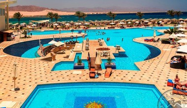 BARCELO TIRAN SHARM 5 * [translations pending]