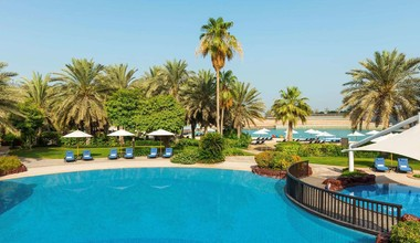 Sheraton Abu Dhabi Hotel and Resort 5*