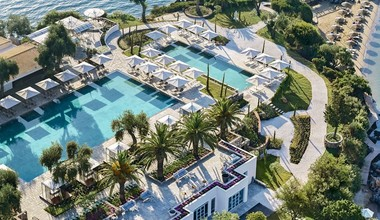 Grecotel Corfu Imperial Exclusive Resort 5* Deluxe